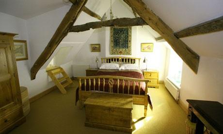 More UK cottage rentals