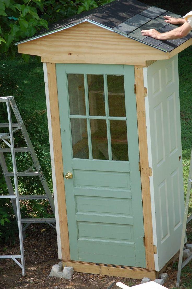 Best 25 small yard kids ideas on pinterest bug houses for Children s garden sheds