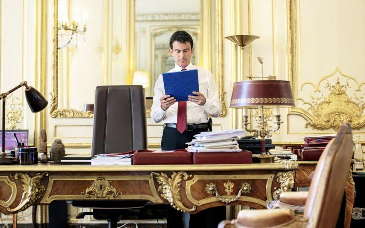 """(c) web doc """"Matignon, regards croisés"""" Stephen Dock/Paolo Verzone"""
