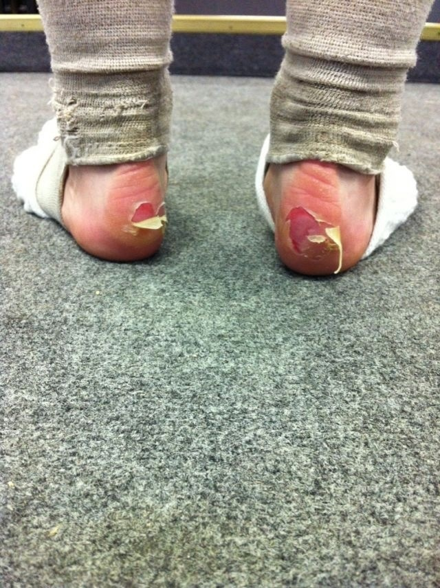 Best 25+ Ballet feet ideas on Pinterest