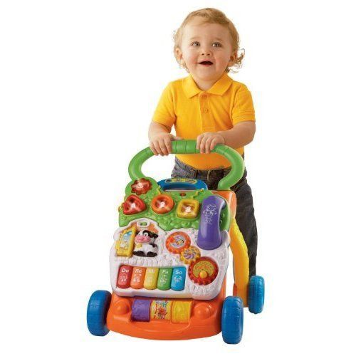 Stand Learning Walker, Activity Toy baby Learning Play Toys Kids Development  #SD4U