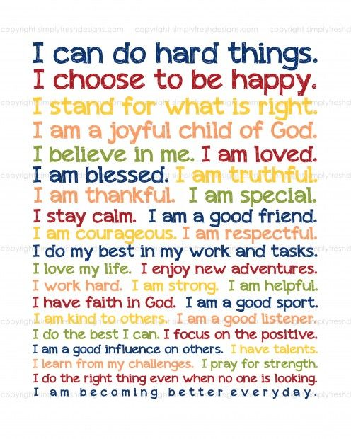 love this!:-)  This may be my favorite inspiration collage! Great, not only for my boys, but me and everyone else. We all need a reminder- God's not finished with me yet!