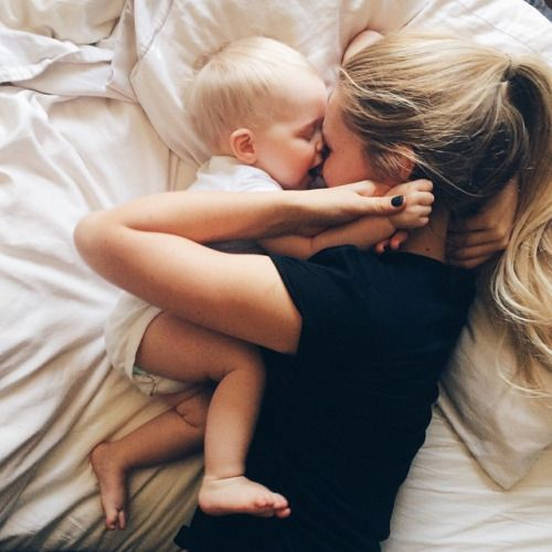 snuggles #mom #dogearedMOM