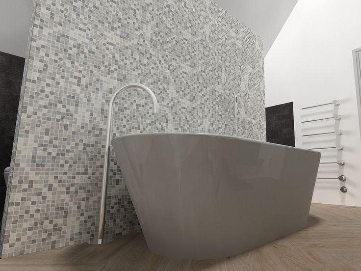 25 beste idee n over douche tegel ontwerpen op pinterest badkamer douches en badkamer met douche - Kamer van mozaiekwater ...