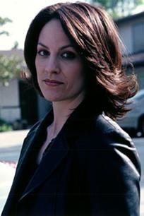 Monica Reyes was an FBI Special Agent who, in 2001, was assigned to the X-Files unit alongside Agents John Doggett and Dana Scully.