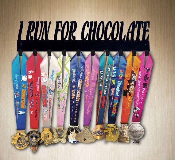 J'ai exécuté pour chocolat exécutant médaillé de par SportHooks
