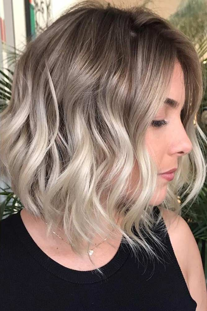 21 Long Bob Styles To Consider This Year Lob Hairstyle