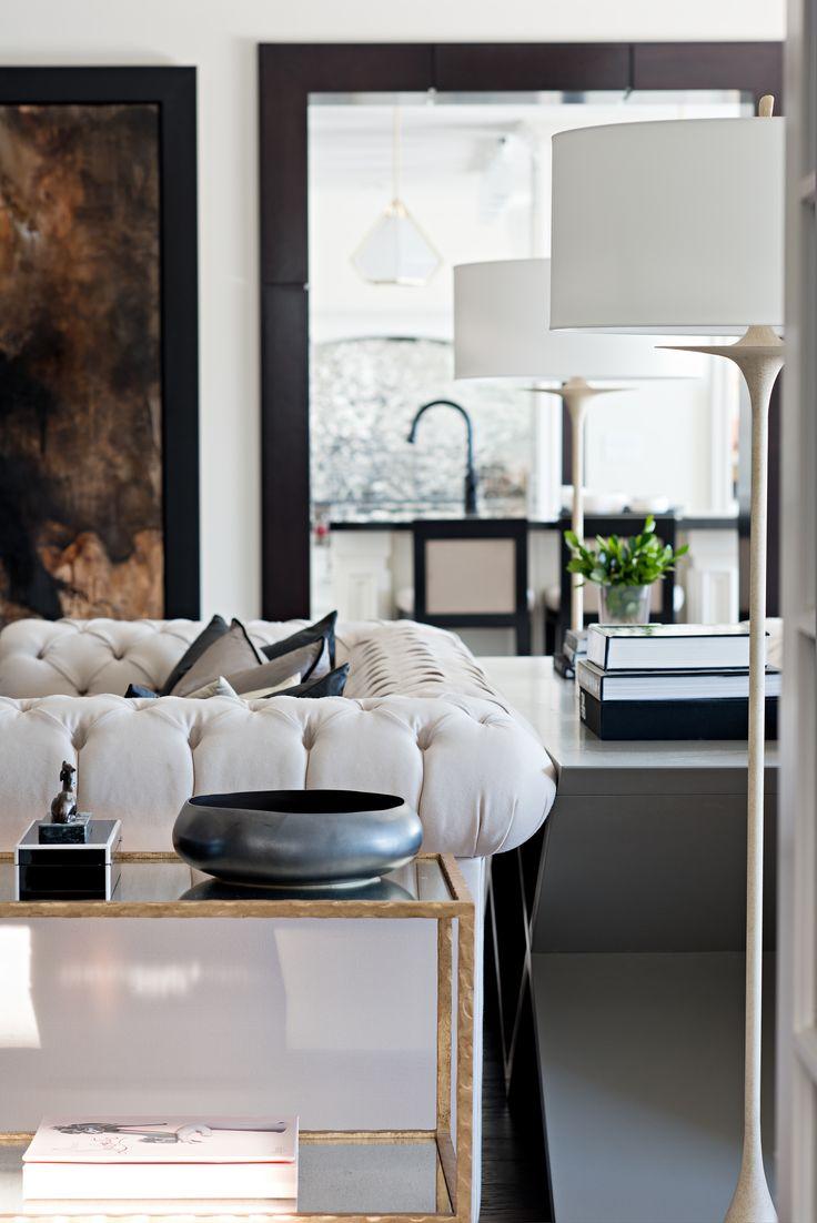 Living Room Designed By Elizabeth Metcalfe Interiors