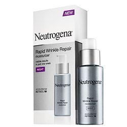 Neutrogena Rapid Wrinkle Repair Night - Oprah.com