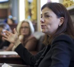 The Republican frontrunner for VP: RINO Kelly Ayotte? posted at 6:01 pm on February 27