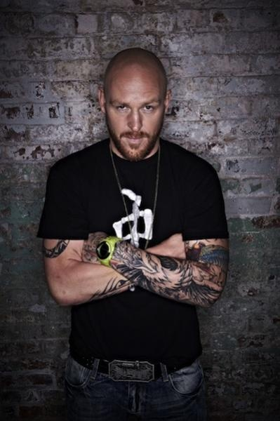 Jason Ellis I love his show on XL Faction (XM Radio) hilarious!