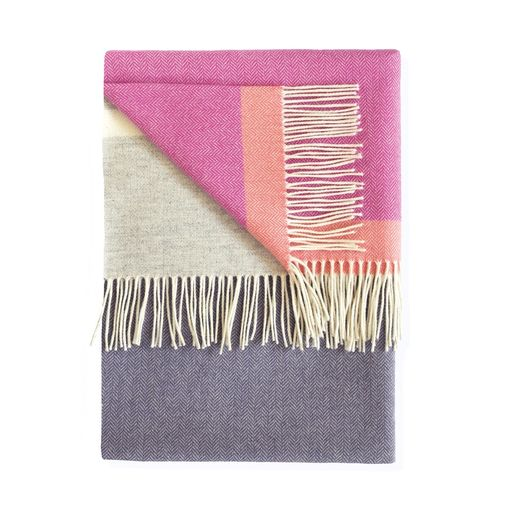 Shop the Twig Eloise Grape Throw at Lekker Home - Browse our unique selection of Modern Bed + Bath and Twig products, or find similar products to Eloise Grape Throw. Shop now at Lekker!