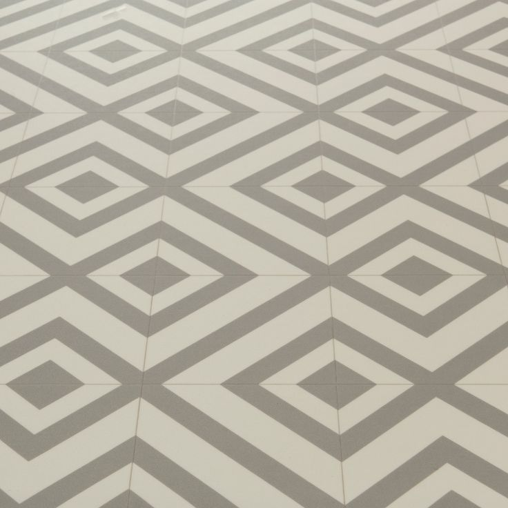 Mardi Gras 592 Sagres Grey Patterned Vinyl Flooring - Carpetright