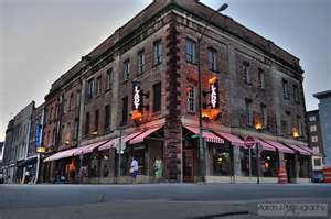 Savanah's own Lady and Son's (Paula Deen's Restaurant) Can't wait to go and eat here next summer!!!!
