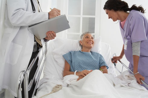 A Day In The Life Of A Registered Nurse