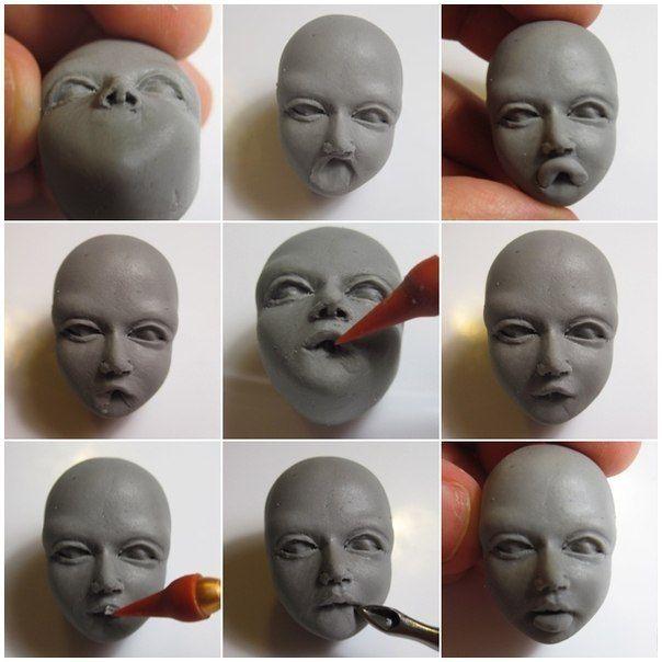 картинки лиц из пластилина полностью заменяют