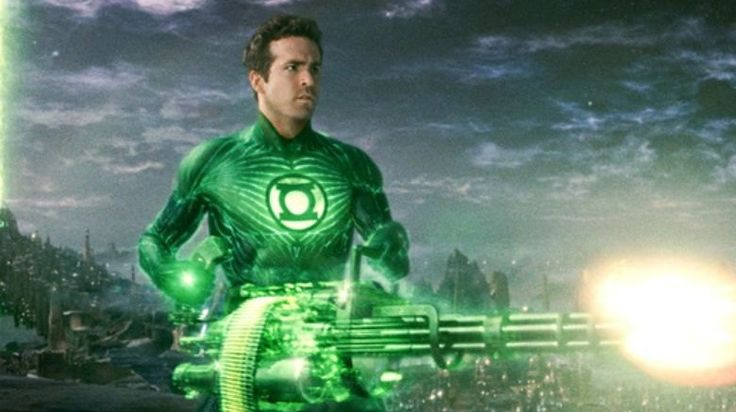 Filmmakers must recognize avoid the missteps that smothered The Green Lantern franchise in its crib.