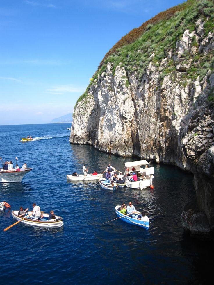 61 best sorrento capri italy images on pinterest for Isle of capri tours