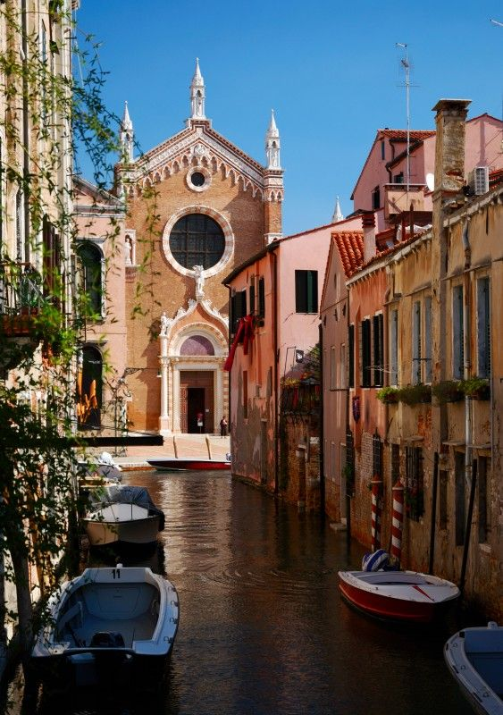 Venice - 3 Things to Know…
