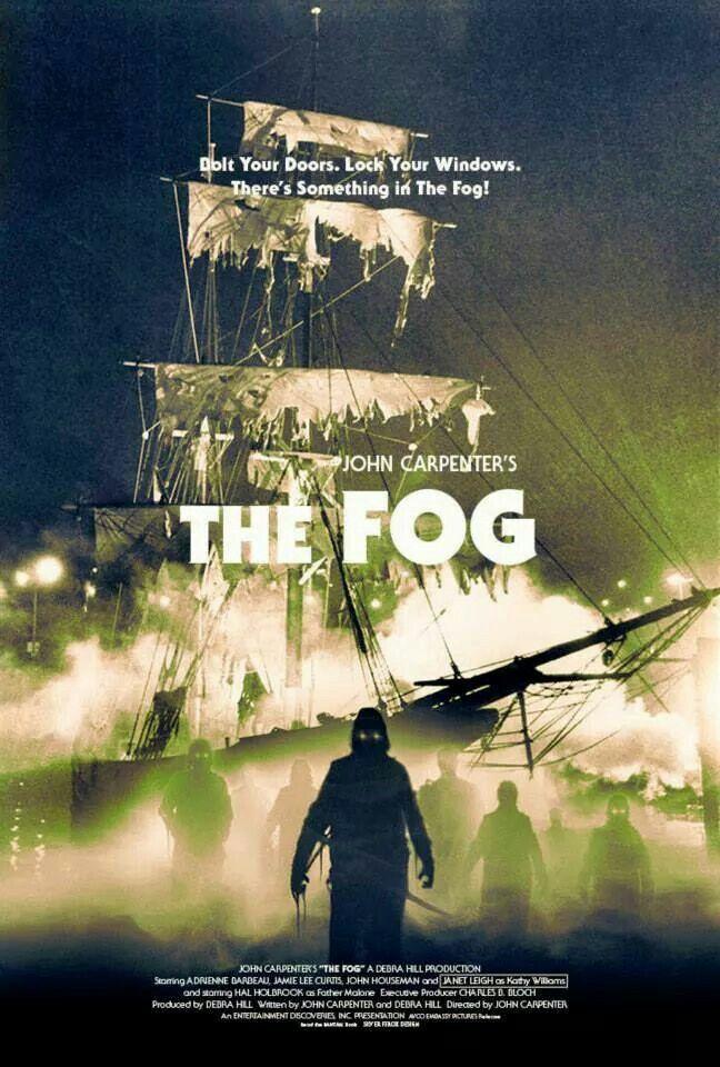 John Carpenters'  The Fog