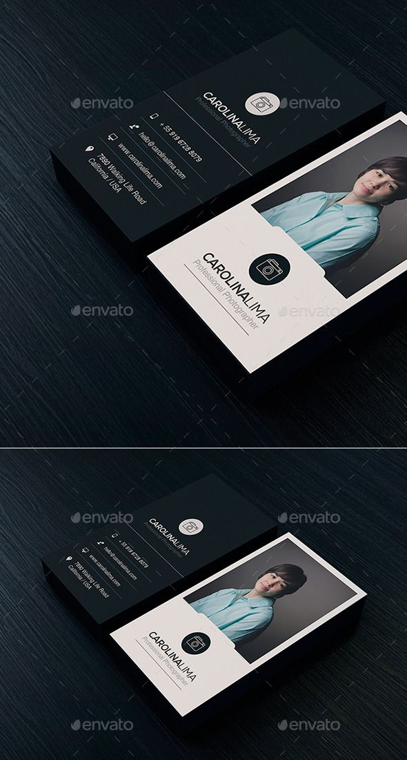 Business Card Template #design #print Download: http://graphicriver.net/item/business-card-vol-28/11777848?ref=ksioks