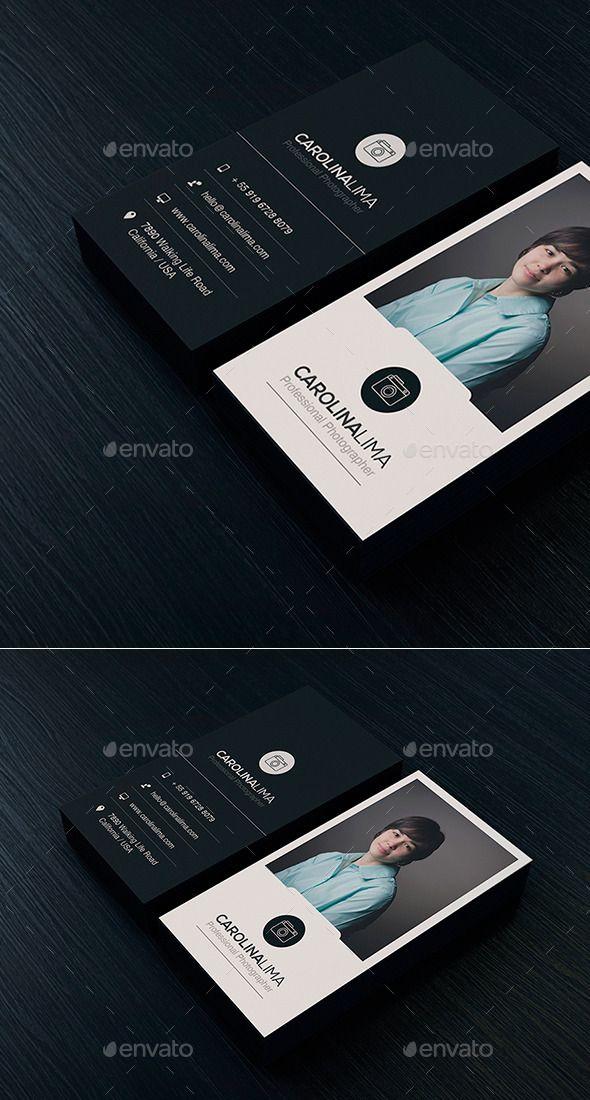 Business Card Template #design #print Download: http://graphicriver.net/item/business-card-vol-28/11777848?ref=ksioks