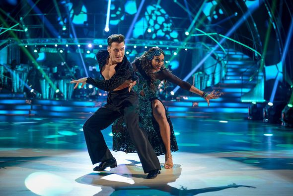 Strictly Come Dancing 2017: Alexandra Burke makes big revelation about THAT Paso Doble - https://buzznews.co.uk/strictly-come-dancing-2017-alexandra-burke-makes-big-revelation-about-that-paso-doble -