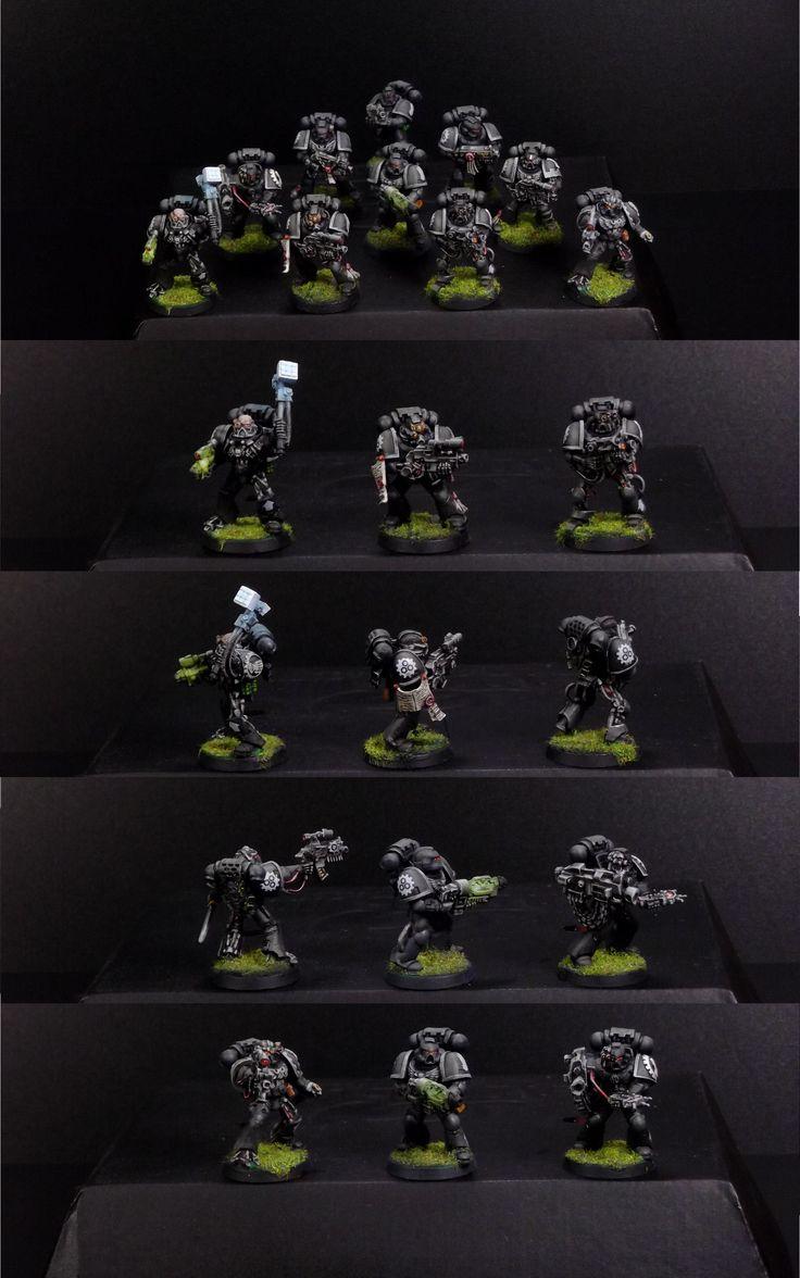Tactical squad 2