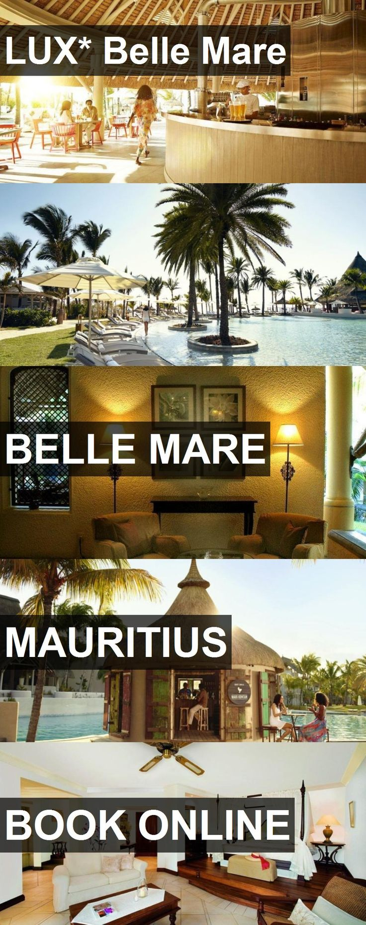 Hotel LUX* Belle Mare in Belle Mare, Mauritius. For more information, photos, reviews and best prices please follow the link. #Mauritius #BelleMare #LUX*BelleMare #hotel #travel #vacation