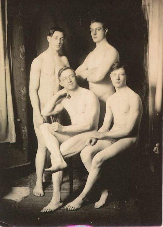 Classic Gay Photos 97