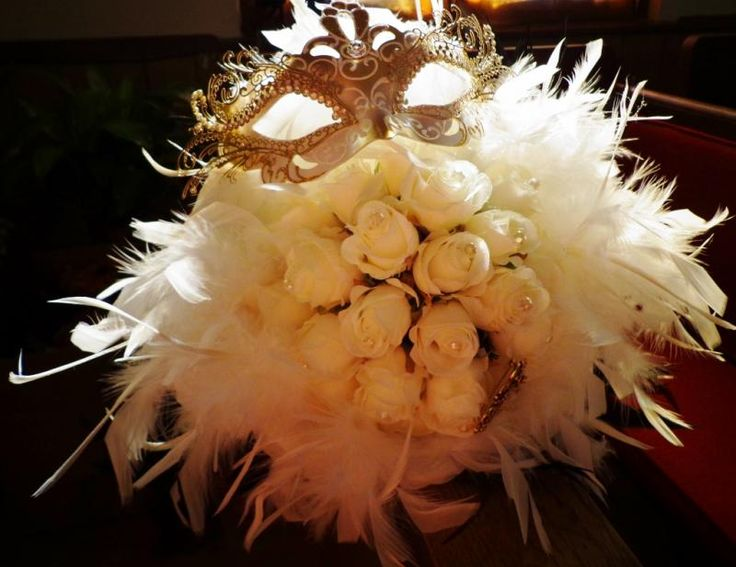 love this minus the feathers halloween wedding centerpieces tables or more - Halloween Wedding Centerpieces