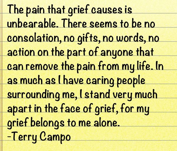 grief a temporary matter What is grief grief is a normal and natural response to loss though we often expect to grieve the death of a family member or friend, many other significant losses can also trigger grief  no matter what our intense experiences of grief may be, they are temporary there is life after grief—if we acknowledge and work through our reactions.
