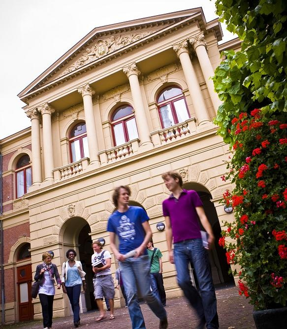 Law Faculty, University of Groningen