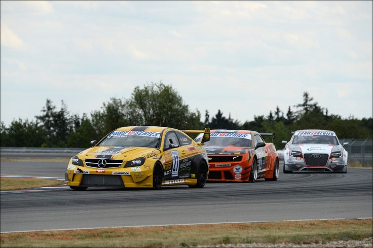 EUROV8SERIES: Round 4 BRNO, vittoria per Audi e Chevrolet, ma la Mercedes rimane leader