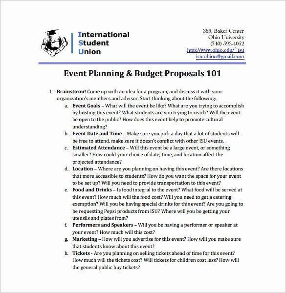 Wedding Planner Proposal Template Elegant Event 24 Free Word Pdf Format Planning Management Dissertation