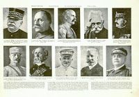 """World War 1 And The Russian Revolution – Part 8 - The Peace of Brest-Litovsk (First Peace of Brest-Litovsk) The following photos in several parts are representing some of the events in that period. The photos are an excerpt from the book: """"Ратни албум 1914-1918, Author Андра Поповић, published in Belgrade, 1926 during the Kingdom of Serbs, Croats and Slovenes."""