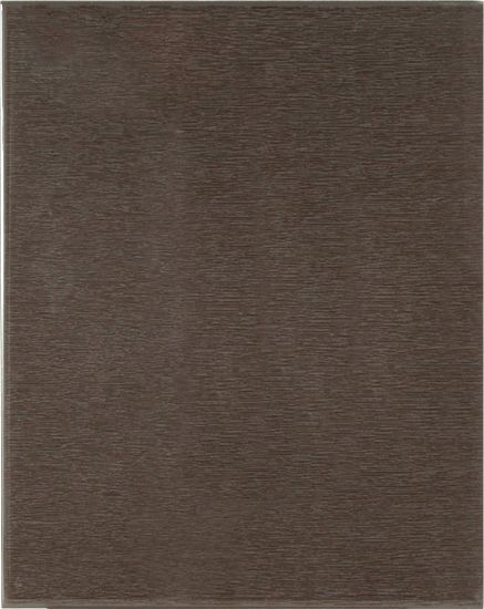 "Colour: Brown Finish: Gloss 20cm x 25cm (8"" x 10"") #Profiletile"
