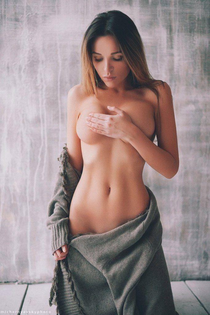 Teen-Mdchen Nackt Vor Der Kamera Gratis Porno Filme