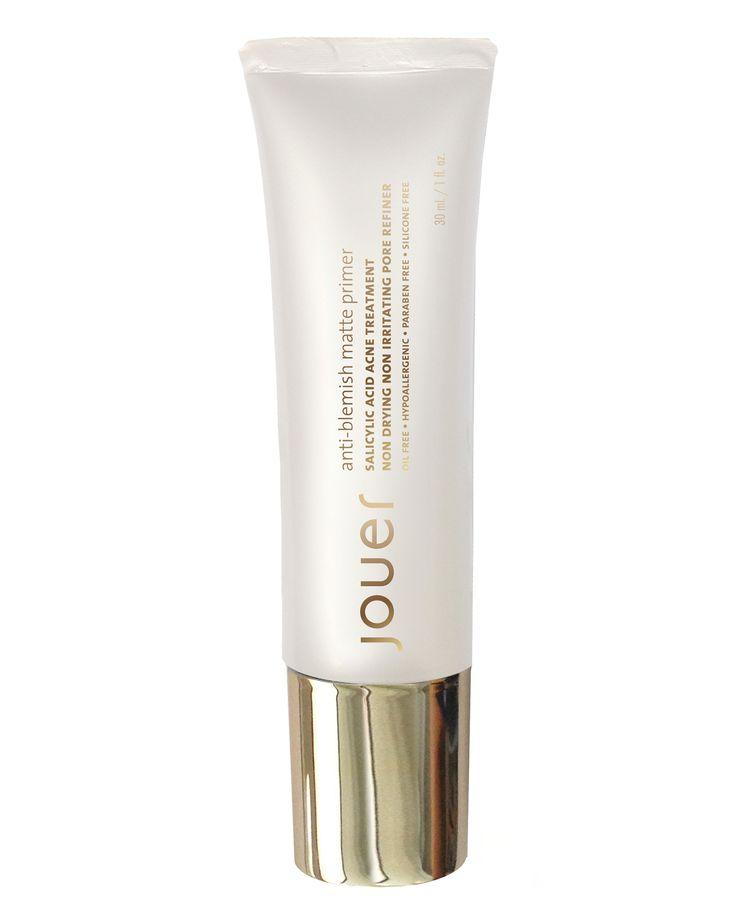 Anti-Blemish Matte Primer by Jouer Cosmetics