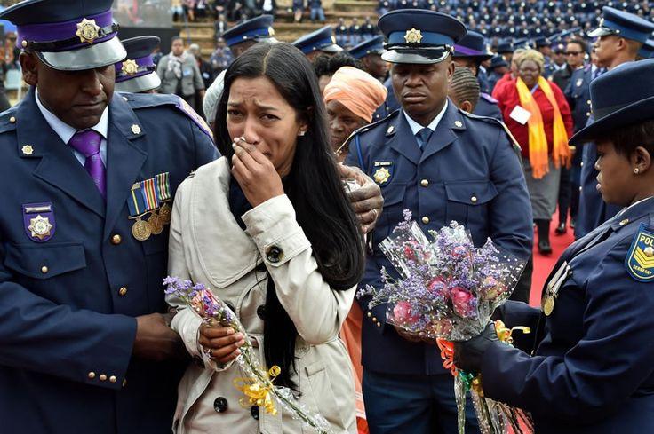 Yusuf Abramjee's Open Letter to President Zuma on Crime in South Africa - #DearMrPresident