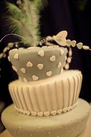 wedding cake: Eline