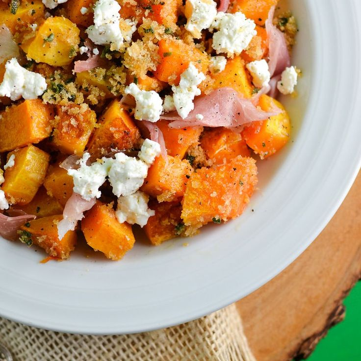 Brown Buttered Squash recipe on Food52