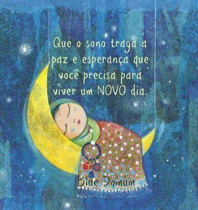 Boa noite! #portugues