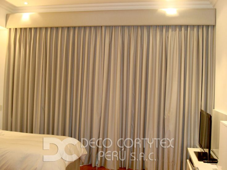 78 ideas sobre cenefas para cortinas en pinterest for Cortinas clasicas elegantes