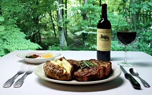 25 Restaurants You Have To Visit In North Carolina Before You Die ~ #12. Ryan's Restaurant, Winston-Salem, NC
