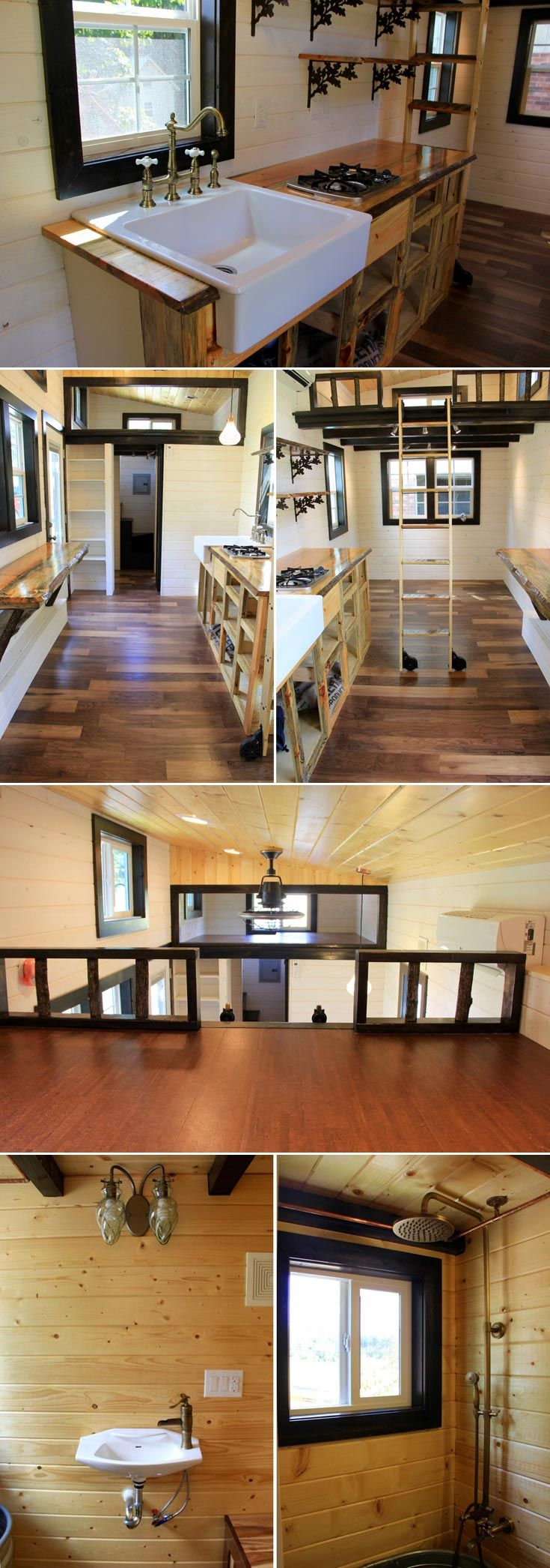 fort austin by brevard tiny house