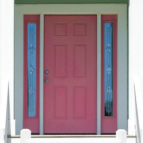 14 best traditional entry doors images on pinterest for Therma tru front door prices