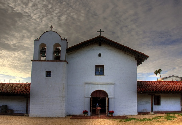 El Presidio de Santa Barbara July 10, 2004