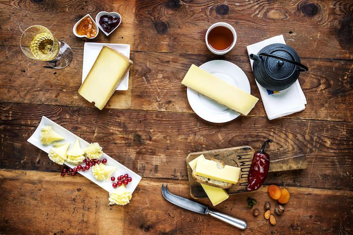 Résultats concours La Boîte du Fromager : 5 box de fromages d'exception gagnées