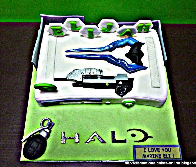 HALO XBOX 3 BOOK BOX SET SLIPCASE FIRST STRIKE FLOOD FALL OF REACH GAME NOVELS